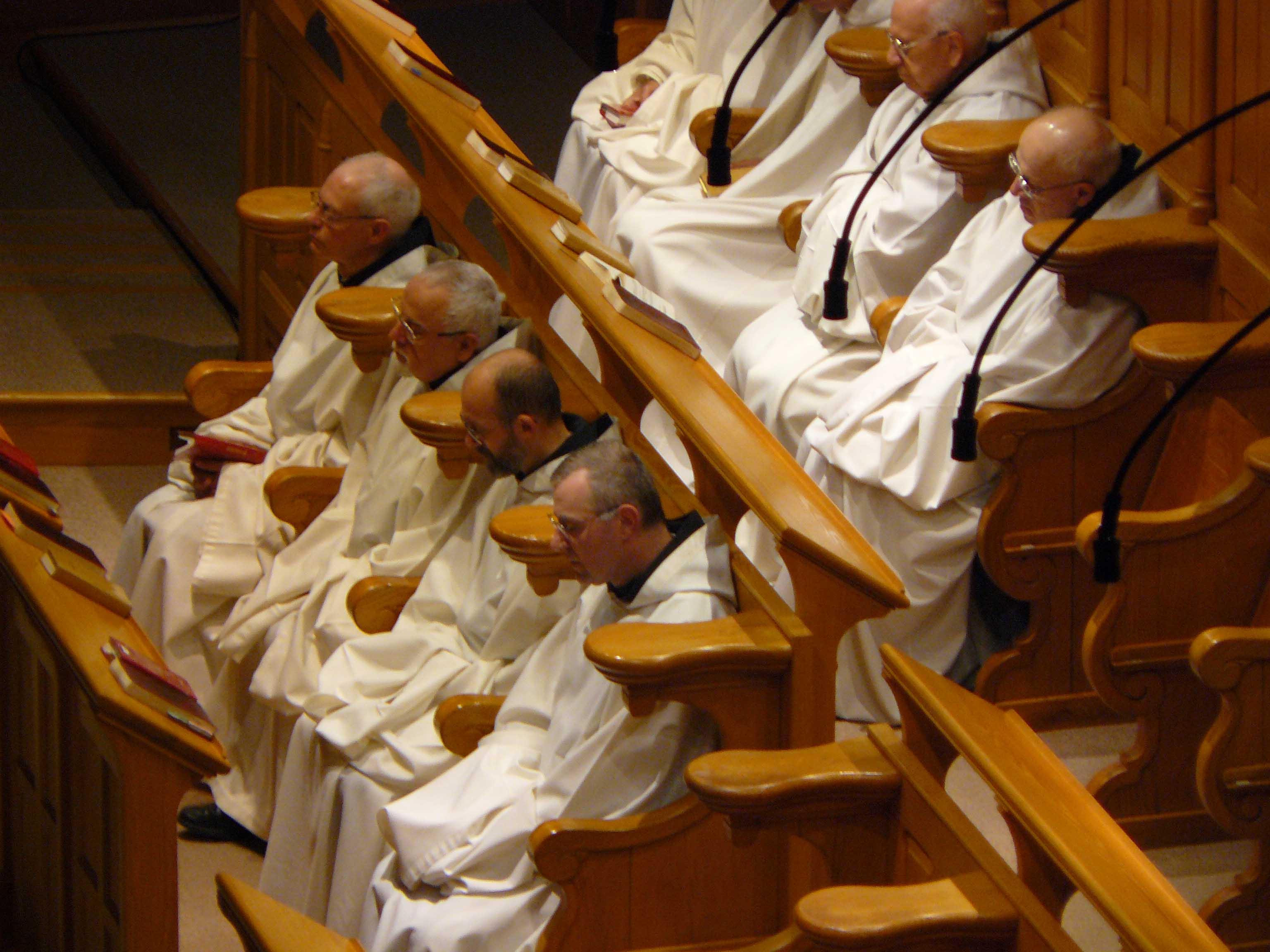 L'héritage des Trappistes d'Oka, un film de Ninon Larochelle