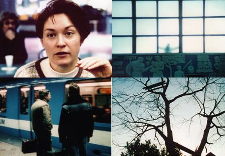 Le temps qu'il fait, un film de Sylvain L'Espérance