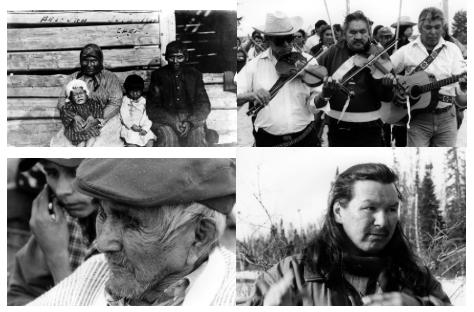 Opitciwan, un film de Louise de Grosbois