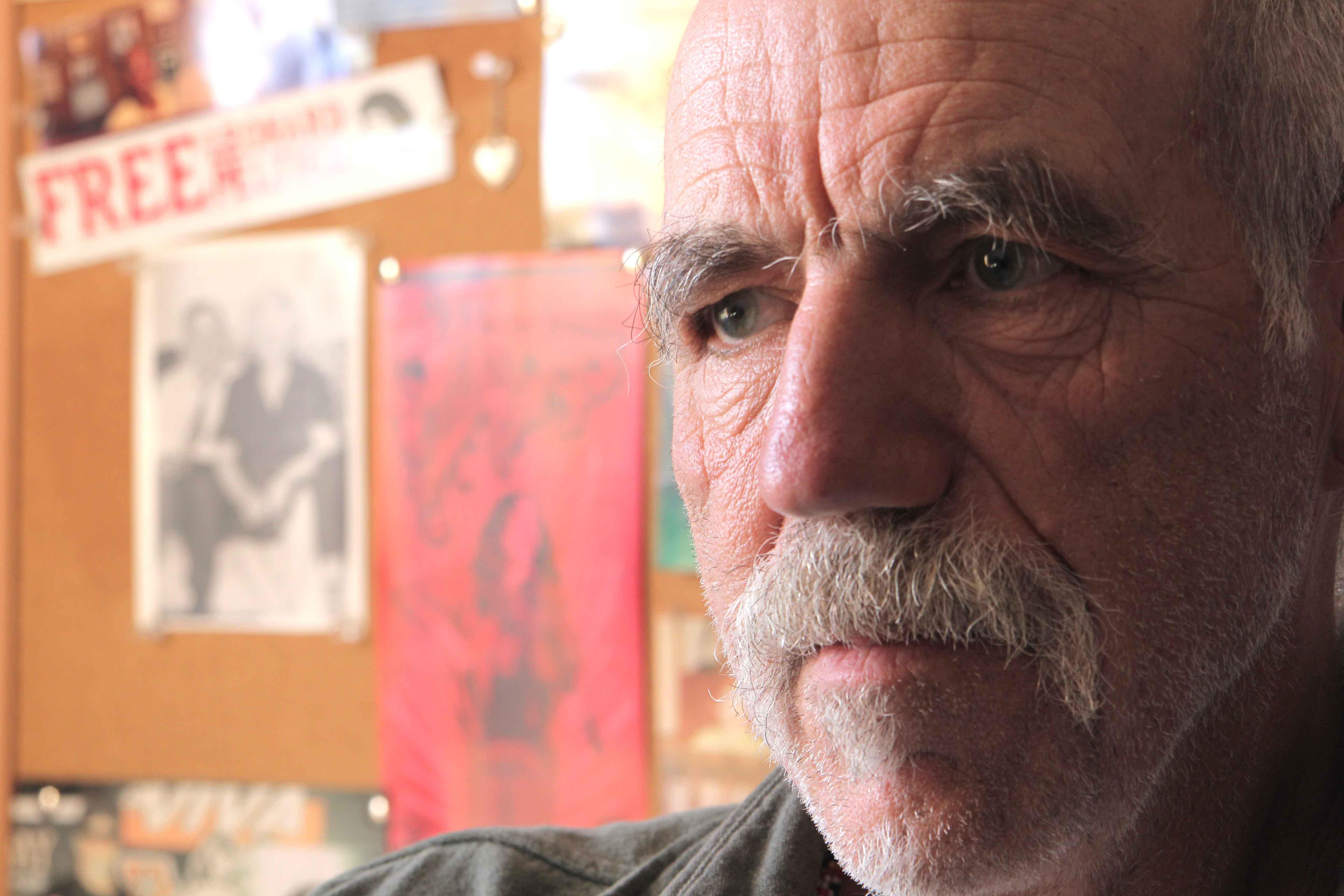 Un Américain, portrait de Raymond Luc Levasseur, un film de Pierre Marier